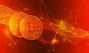 Tiefststand bei Bitcoin Trader